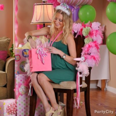 Baby Shower Decorating Ideas - Party City