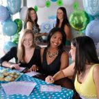 7 Easy Baby Shower Game Ideas