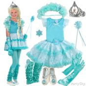 5 Kids Costume Ideas with Mix-and-Match Accessories