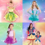 13 Magical Disney Princess Costume Ideas