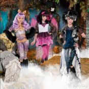 Top 10 Halloween Costume Trends 2012