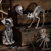 Terror-ific Haunted House Decorating Ideas