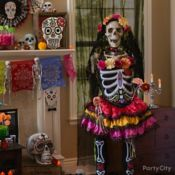 Day of the Dead Decorating Ideas
