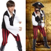 10 Totally Transforming Kids Costume Ideas