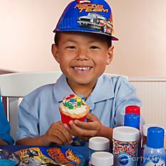 Hot Wheels Party Food Ideas