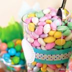 Super-Cute Baby Shower Candy Buffet Ideas