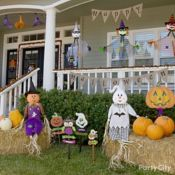 Enchanting Ideas for Kid-Friendly Halloween Decorating