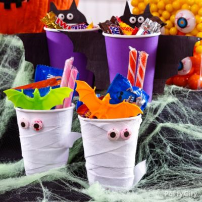 shop all halloween party favors