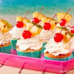 Luau Party Ideas for Sweet Treats