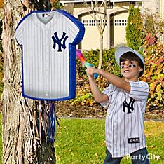 New York Yankees Party Game & Activity Ideas