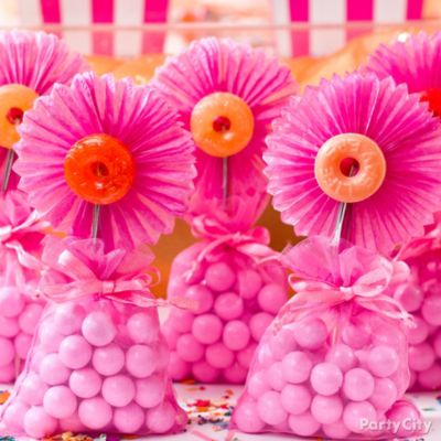 Pink Candy