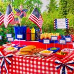 10 Perfect 4th of July Party Food & Drink Ideas