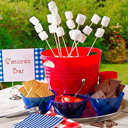 15 sweet 4th of july party ideas party city for 4th of july celebration ideas