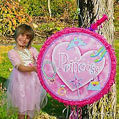 Princess Party Game & Activity Ideas