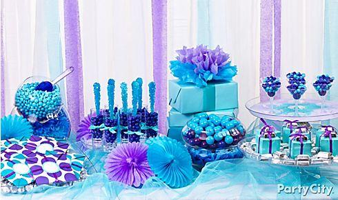 Party Ideas By Party City Seasonal Party Ideas Birthday