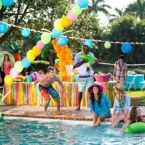 Cool Ideas for a Splashy Summer Pool Party