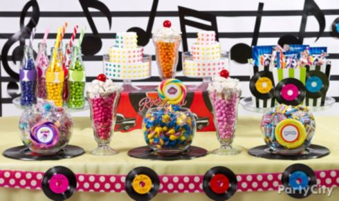 Party Ideas by Party City - Seasonal Party Ideas, Birthday ...