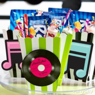 Candy buffet ideas 50s theme party party city - Candy Buffet Ideas 50s Theme Party Party City
