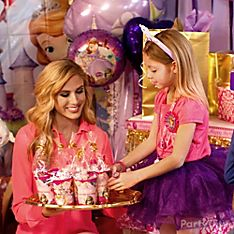 Sofia the First Party Favor Ideas