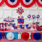 Sweet Treat Ideas for a 4th of July Party