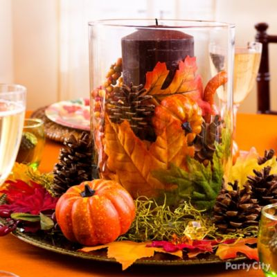 Thanksgiving Ideas Thanksgiving Decorating Ideas Party City