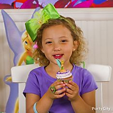 Tinker Bell Party Food Ideas