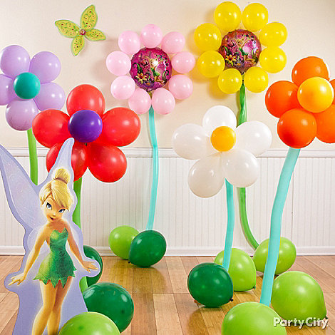 Tinkerbell Party Ideas Guide - Party City