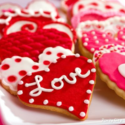 Iu0027d Love To See Some Of Your Past Valentineu0027s Day Goodies That Youu0027ve Made.  Feel Free To Post A Picture!