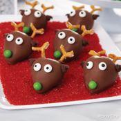 Snow Yummy North Pole Friends Christmas Treats