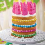 Peeps Candy Inspired Easter Treats Ideas