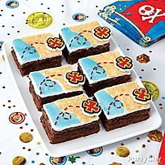 Jake and the Never Land Pirates Treats Ideas