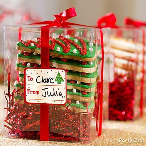 Box of Cookies