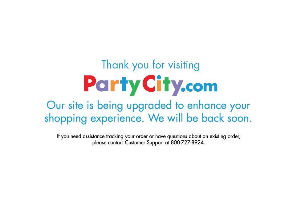 Party City is Upgrading!