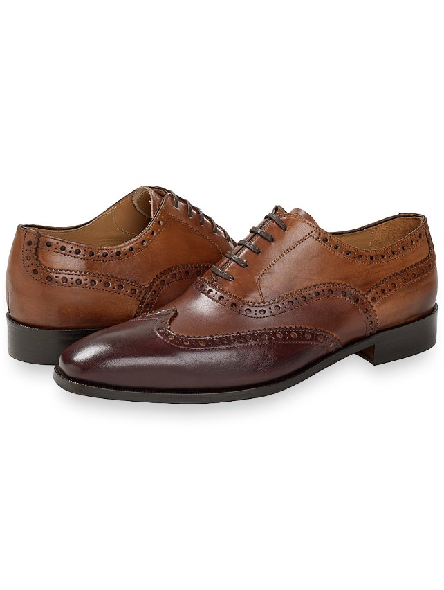 Hendrix Wingtip Oxford