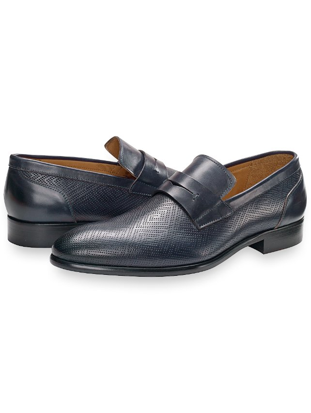 Knox Penny Loafer