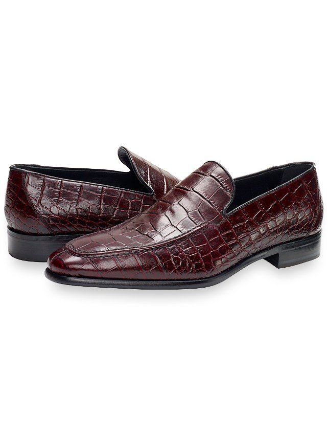 Weston Penny Loafer