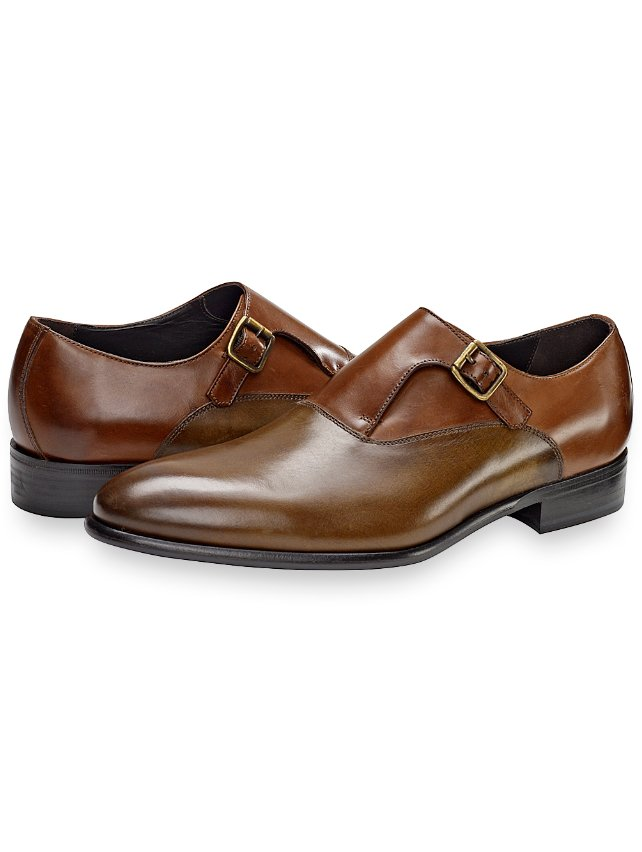 Perry Monk Strap