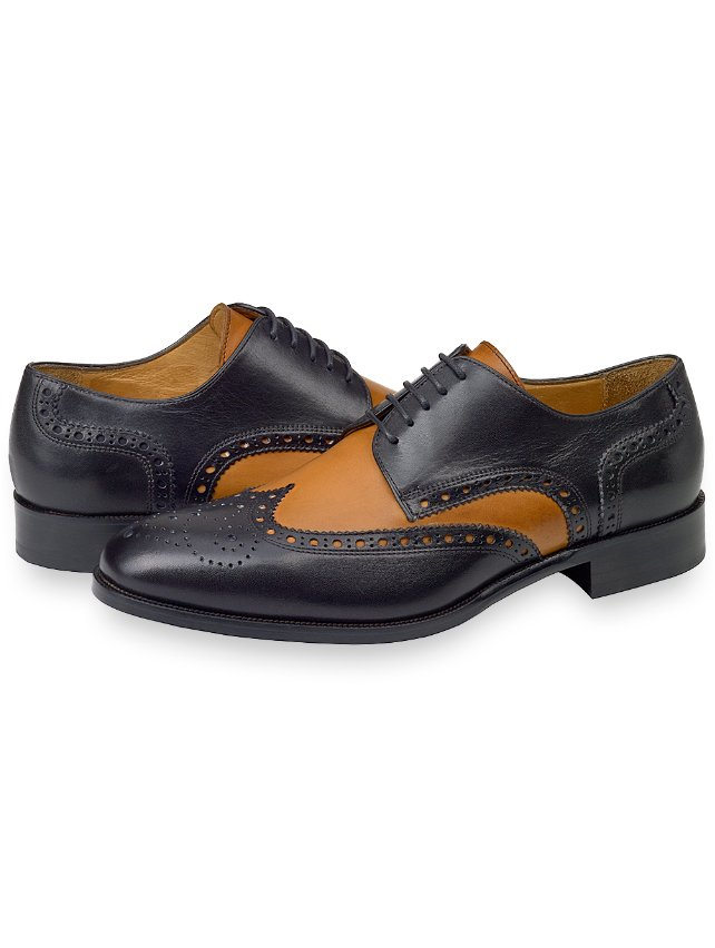 Joey Lace Up Oxford