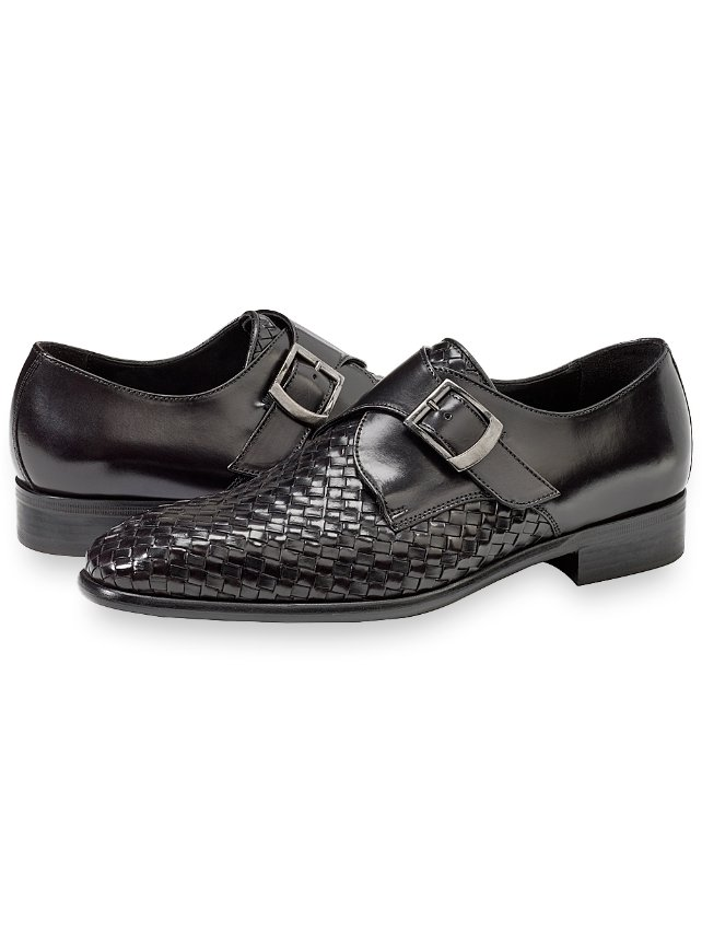 Hayes Monk Strap