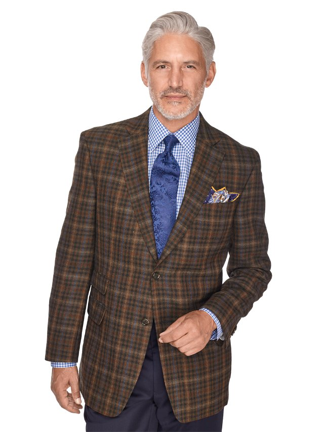Pure Wool Sport Coat