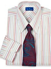 Premium Cotton European Style Dress Shirt