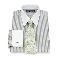 1920s Style Mens Shirts