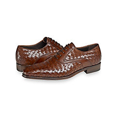 Trace Woven Oxford $230.00 AT vintagedancer.com