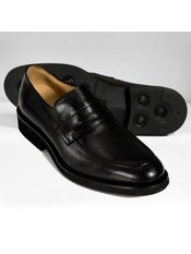 Italian Leather Performance Loafer
