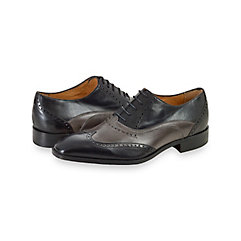Warren Wingtip Oxford $260.00 AT vintagedancer.com
