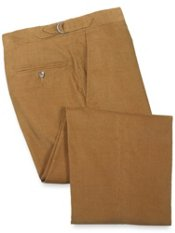 Lightweight Pinwale Corduroy D-Ring Trousers