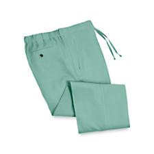 100% Linen Drawstring Pants