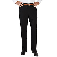 100 Wool Flat Front Suit Separate Pant $100.00 AT vintagedancer.com