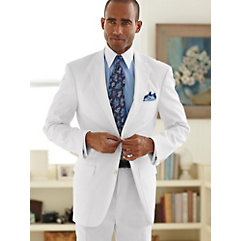 Signature Pincord Cotton Suit