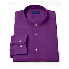 Linen Long Sleeve Sport Shirt